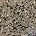 Epoxy Flake Flooring | Allen Texas