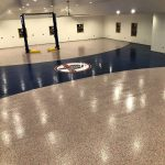 Resinous Flooring | Mckinney Texas