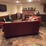 Marble Epoxy Flooring | Frisco Texas