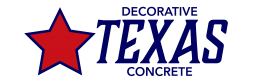 Decorative Texas Concrete